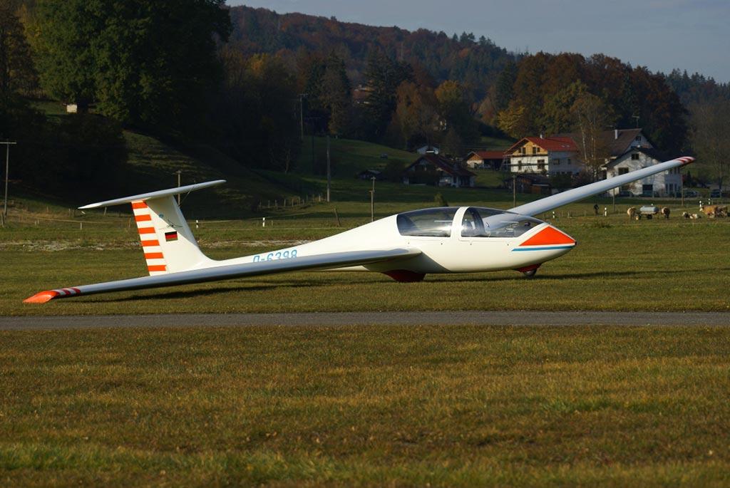 Twin II  D-6398