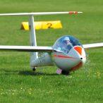 Landung Wettbewerb