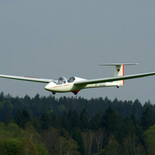 ASK 21  D-2522