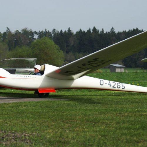 Astir CS  D-4265