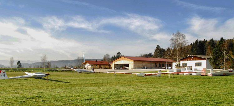Luftsportverein Weilheim-Peißenberg e.V. – in eigener Sache