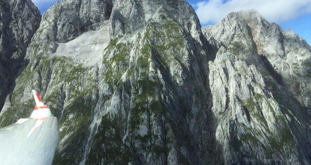 Urlaub mit ein bisschen Segelfliegen in der Steiermark