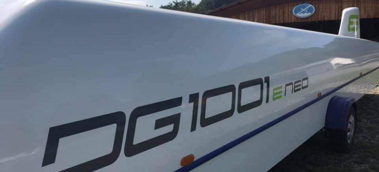 DG1001e neo in EDPZ